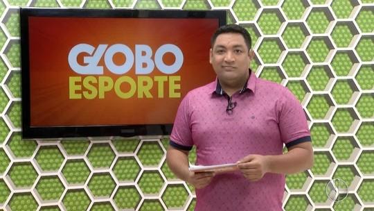 Confira a íntegra do Globo Esporte desta terça-feira, dia 20 de março
