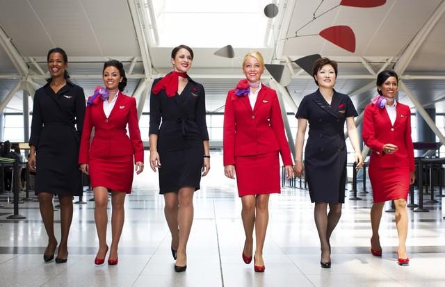 Delta Airlines tem uniformes criados por Zac Posen (Foto: divulgação)