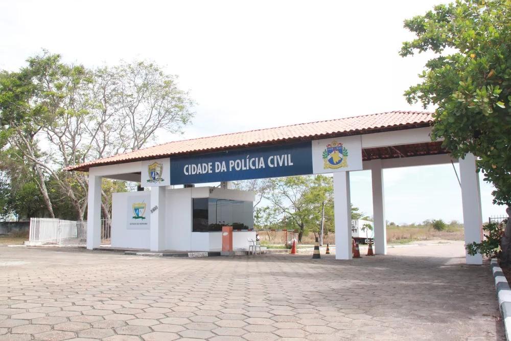 Quatro foragidos da Justiça são presos pela Polícia Civil em ações diferentes em Boa Vista