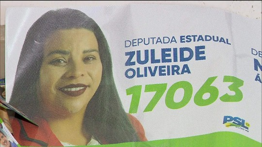 MPE-MG e PF investigam suspeita de candidata laranja