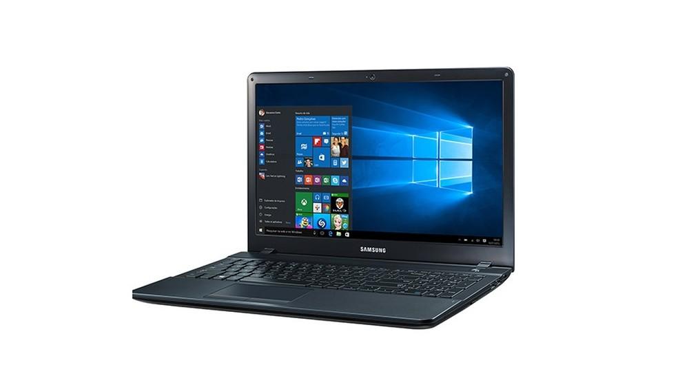 Notebook Samsung Expert X23  (Foto: Divulgação/Samsung)