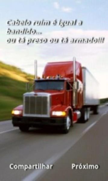Frases De Caminhão Download Techtudo