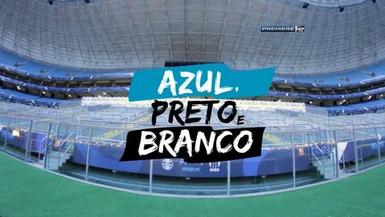 Clube TV - Azul, Preto e Branco - Ep.15