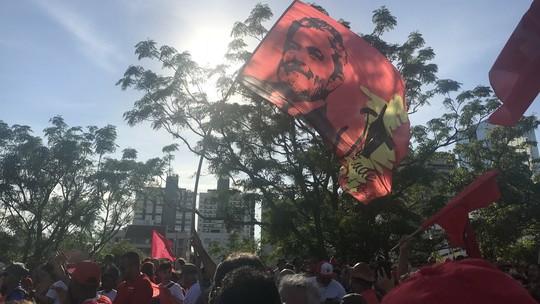 Foto: (Eduardo Moura/RBS TV)