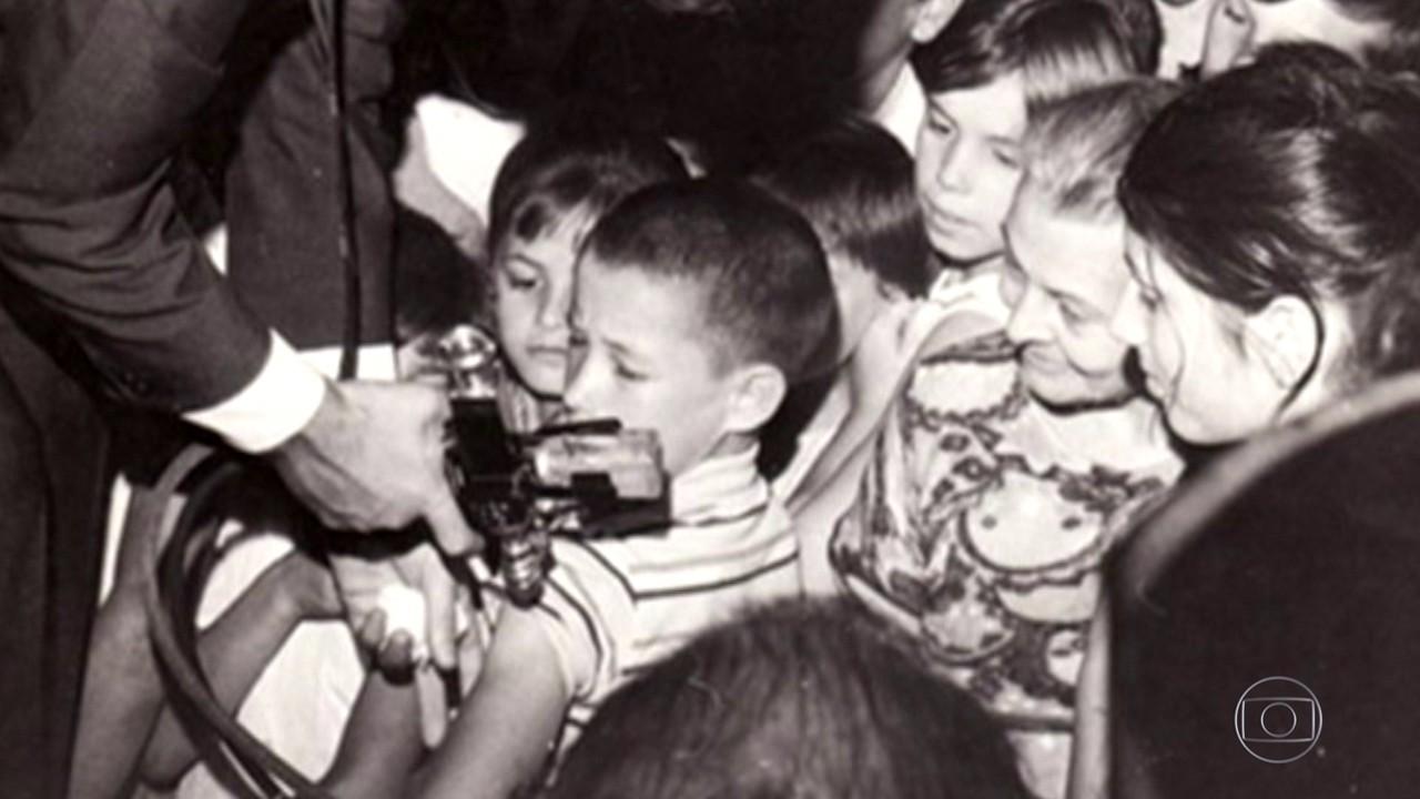 História mostra que houve fake news e resistência a vacinas em outras epidemias