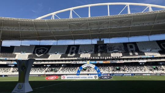 Foto: (Divulgação/Botafogo)
