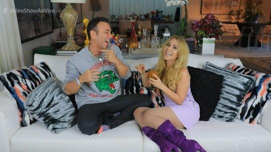 Joelma conta que já teve recaída pelo ex e fala sobre namoro na web: 'Esperando ser paquerada'