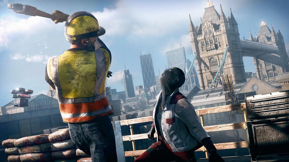 Watch Dogs Legion e Ghostrunner estão entre os lançamentos da semana    Jogos   TechTudo