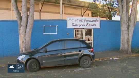 Professor diz que aluno teve apoio de colegas ao agredi-lo em Cravinhos: 'humilhação imensa'