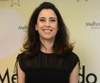 Fernanda Torres | Renato Rocha Miranda/TV Globo