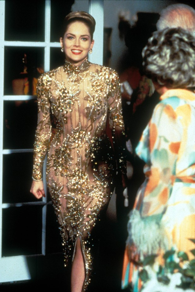#8 Sharon Stone, Cassino (1995) (Foto: Divulgação/ Alamy)