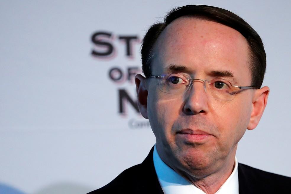 EUA: Congresso divulga documento que expõe suposto abuso do FBI