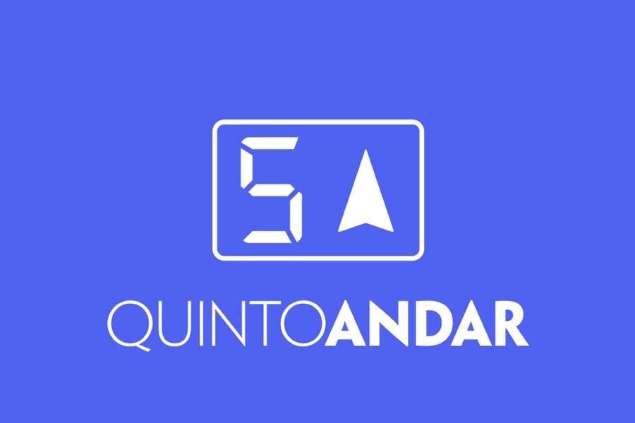 Logo da startup QuintoAndar (Foto: Divulgação/QuintoAndar)
