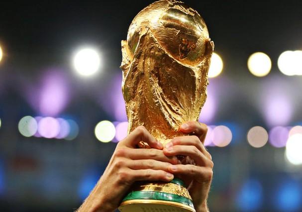 Copa do Mundo (Foto: Reprodução)