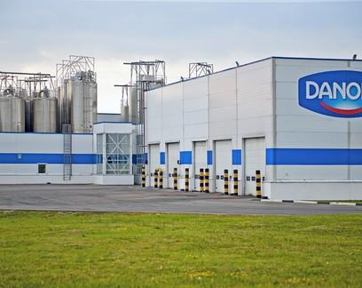 Danone lançará barrinha e suplemento junto com startups
