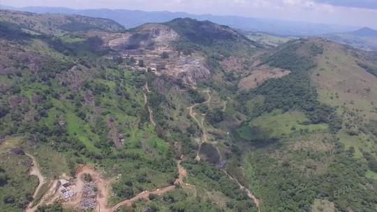 Câmara aprova alterações na lei que regulamenta a APA da Pedra Branca, em Caldas, MG