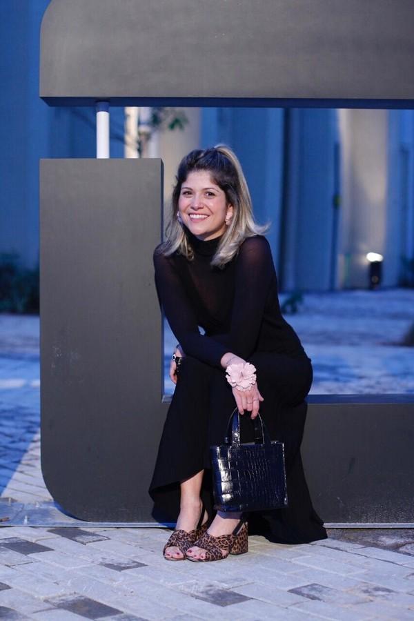 Giovana Romani (Foto: Arthur Vahia)