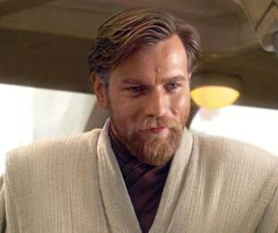 Ewan McGregor como Obi Wan Kenobi | Reprodução