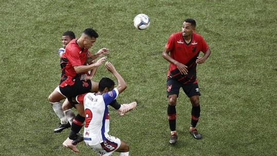 Foto: (André Rodrigues/Gazeta do Povo)