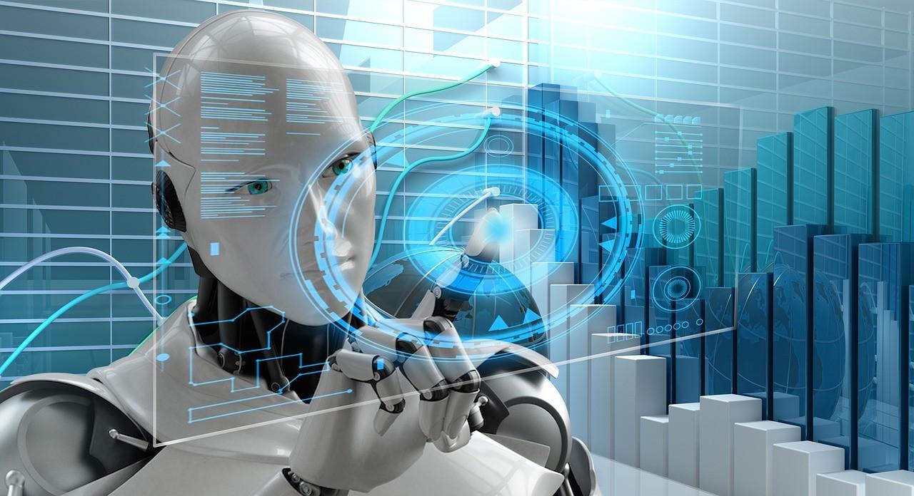 Resultado de imagem para Inteligência artificial