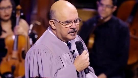 Foto: (Divulgação/Igreja Presbiteriana Jardim de Oração)