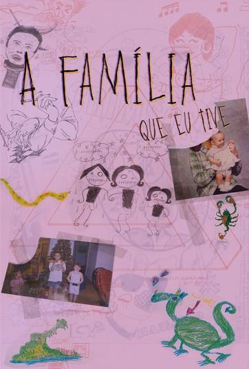 A Família Que Eu Tive