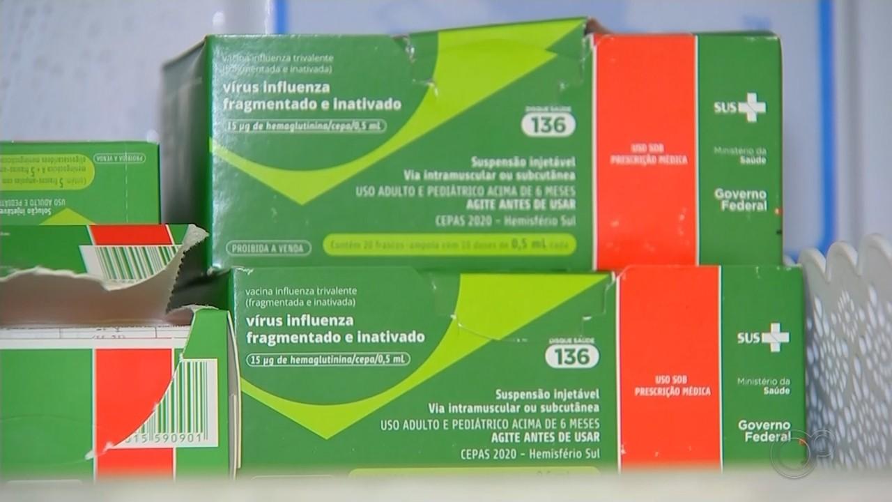 Postos de saúde de Itapetininga não recebem doses de vacina contra poliomielite