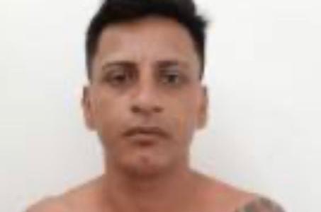 Oito dias após entrar no semiaberto, preso monitorado é executado com 9 tiros no Acre
