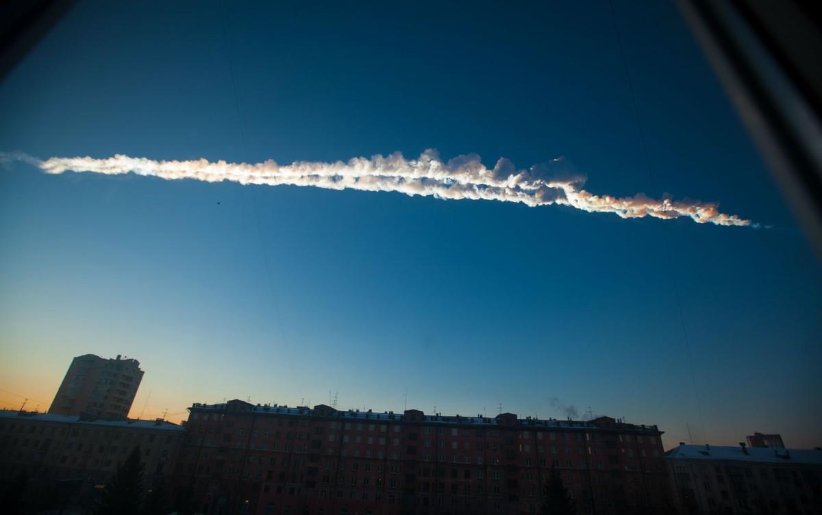 Bombardeio de meteoritos não estimulou biodiversidade marinha na Terra