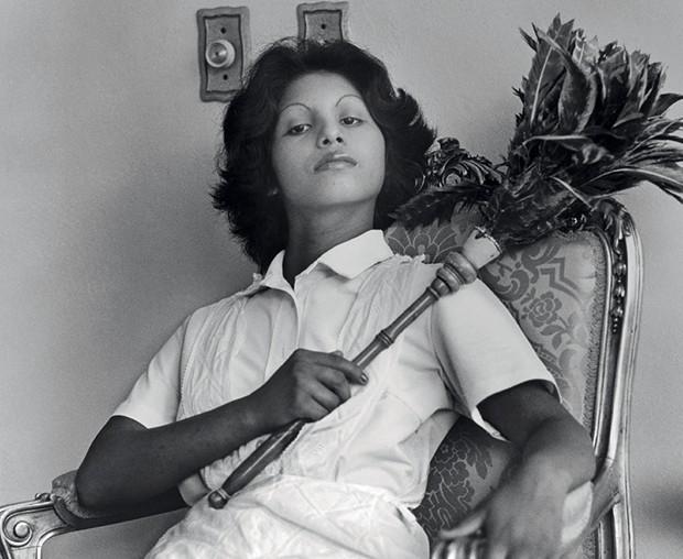 Edita (1977), de Sandra Eleta. (Foto: Divulgação)
