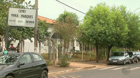 Pais relatam déficit de vagas de período integral nas creches em Bebedouro, SP
