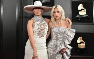 Os 7 momentos mais ousados do Grammy Awards