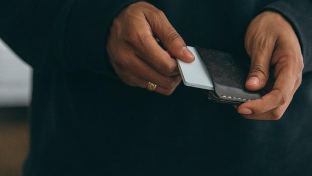 Light Phone 2: aparelho cabe na carteira (Foto: Divugação/Light)