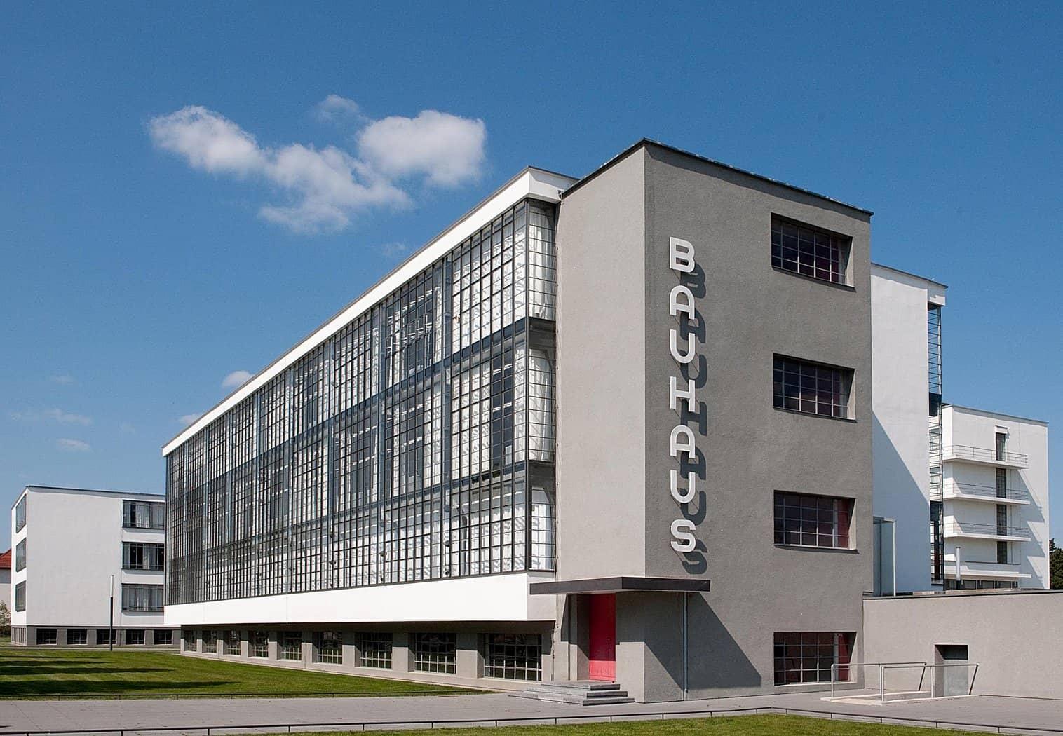 Bauhaus: icônica escola de artes alemã completa 100 anos (Foto: Getty Images)