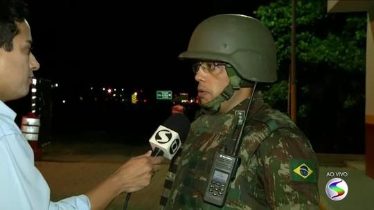 Termina a operação militar nas principais rodovias que cortam Sul do Rio