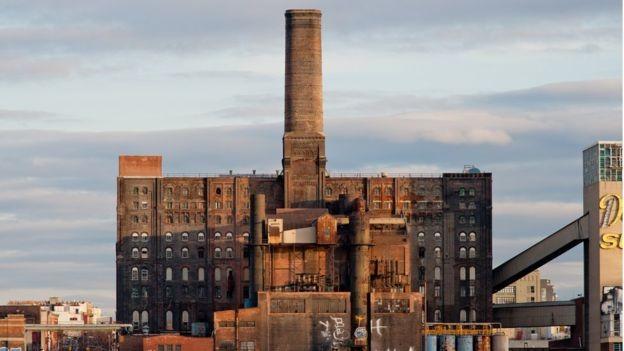 BBC - A indústria açucareira dos EUA dependia do trabalho escravo no início do século 19 (Foto: Getty Images via BBC News)