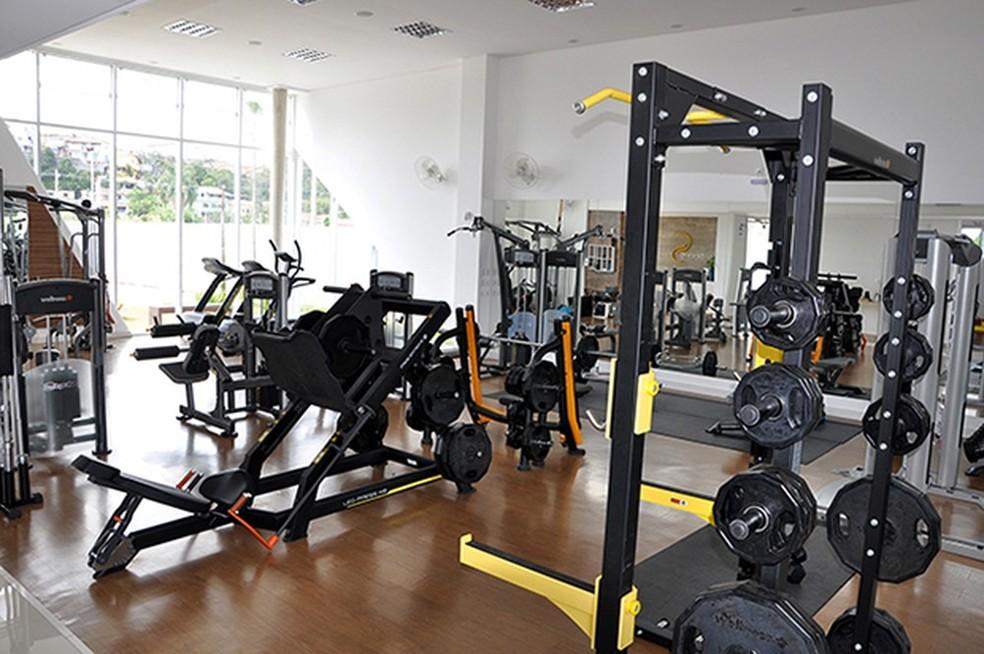 Academias de ginástica devem continuar fechadas no RN — Foto: Wolmer Monteiro