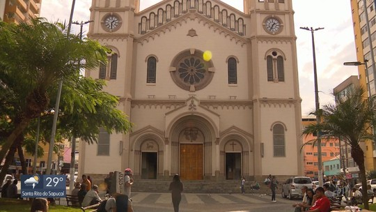 Pouso Alegre completa 171 anos neste sábado (19)