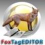 FoxTag Editor