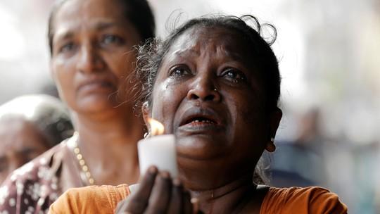 Foto: (Dinuka Liyanawatte/ Reuters)