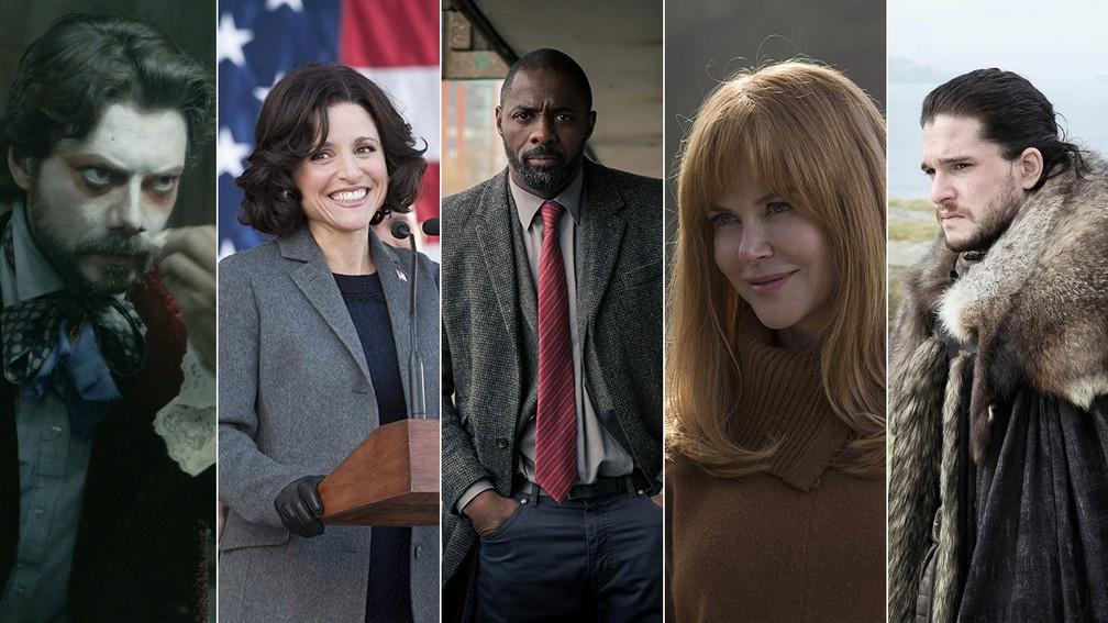 Séries de 2019: quais os lançamentos e novas temporadas estreiam
