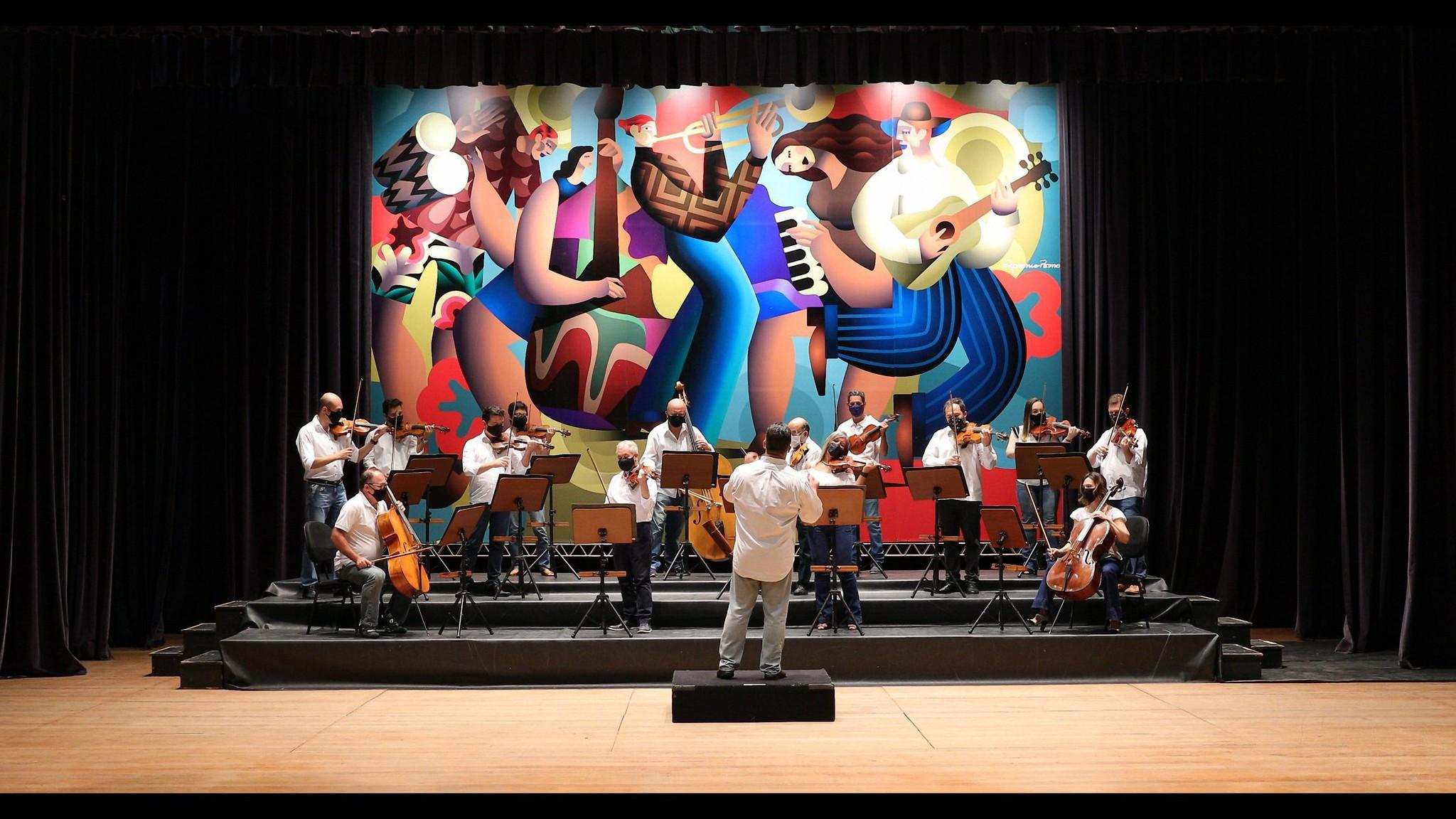 Orquestra Sinfônica de Campinas relembra homenagem ao compositor Zé Keti, que completaria 100 anos