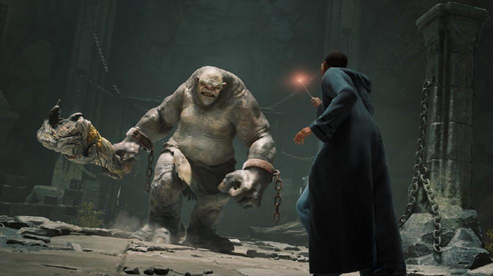 Hogwarts Legacy: novo jogo da saga Harry Potter é anunciado para PS5    Jogos de RPG   TechTudo