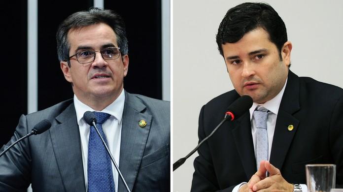 Resultado de imagem para STF torna Aguinaldo Ribeiro e mais três políticos do PP réus na Lava Jato