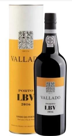 O Vallado Porto LBV 2016