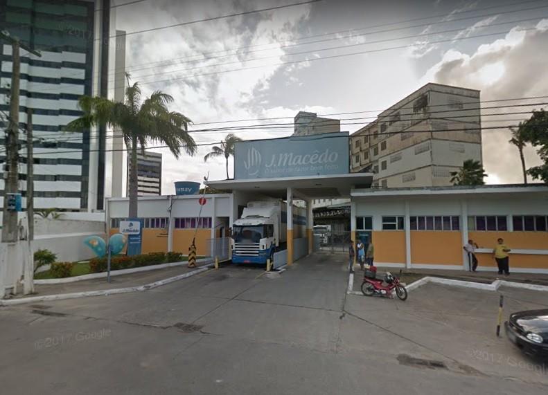 J. Macêdo anuncia fechamento de fábrica de massas em Maceió - Notícias - Plantão Diário