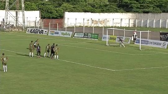 Precisando vencer, Ceilândia recebe Corumbaense-MS pela Copa Verde