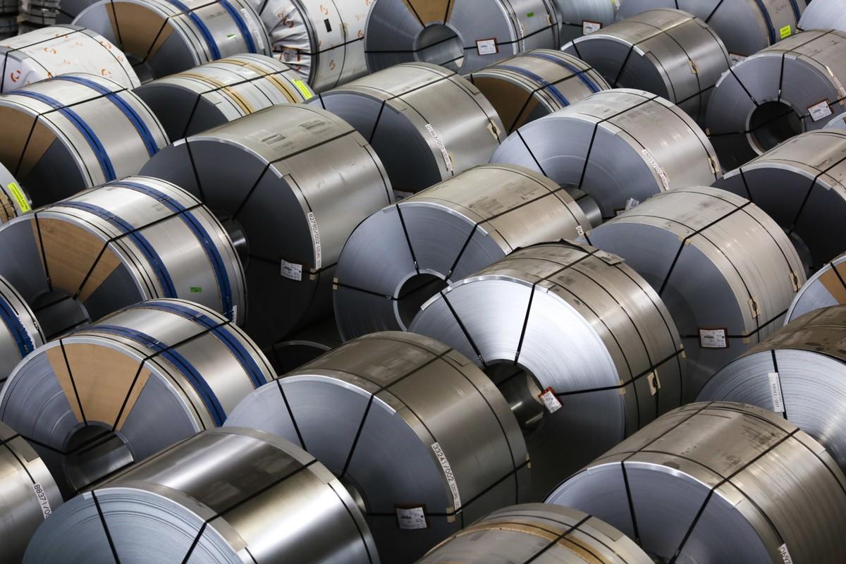 Países do Golfo concluem investigação sobre aço sem impor salvaguardas ao Brasil