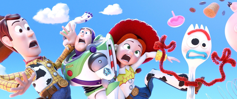 Toy Story 4 (Foto: Divulgação)