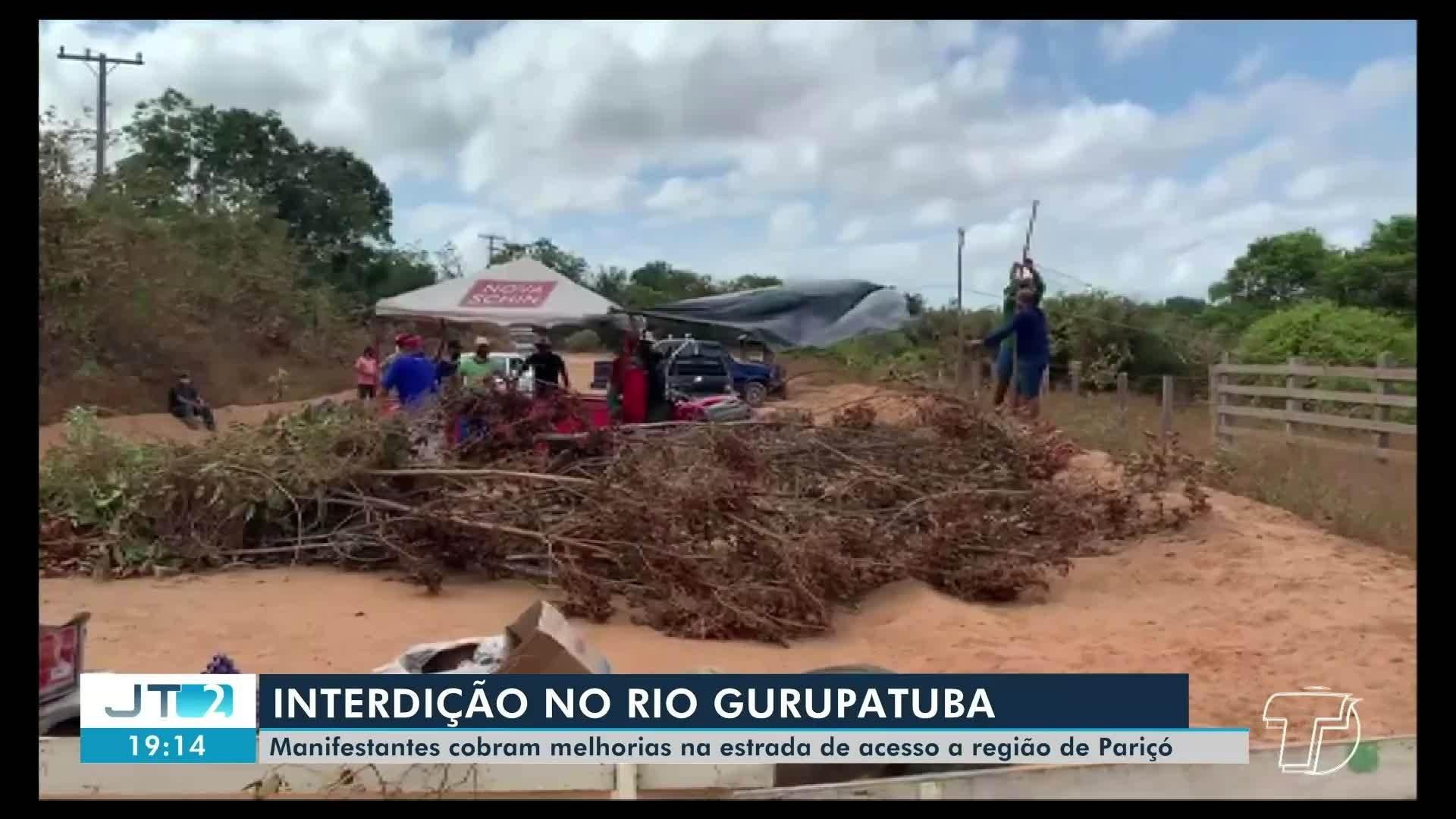 VÍDEOS: Jornal Tapajós 2ª Edição de sexta-feira, 14 de agosto 2020